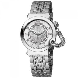 Ρολόι JOHN GALLIANO L elu Stainless Steel Bracelet - R1553100645 R1553100645