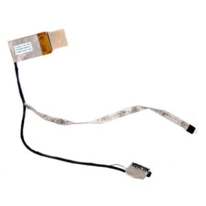 Kαλωδιοταινία Οθόνης-Flex Screen cable Dell Inspiron 14R N4110 V3450 M411R N4120 M4110 DD0R01LC000 DDORO1LCOOO CN-062XYW CN-O62XYW Video Screen Cable (Κωδ. 1-FLEX0226)