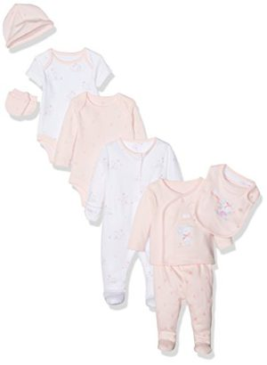 Mothercare Set 8 τεμαχίων 6 - 9 Μηνών LC587 - First Little Mouse