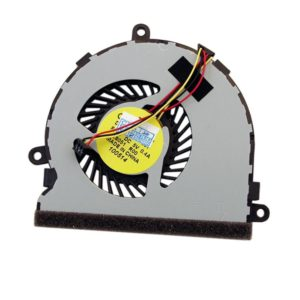 Ανεμιστηράκι Laptop - CPU Cooling Fan Dell Inspiron 15-3521 15-3537 15r124nv​ 15R-5521 15R-5535 15R-5537 15RV 74X7K 3PIN Sunon (Κωδ. 80015)