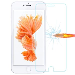 NILLKIN For iPhone 8 Plus & iPhone 7 Plus AMAZING H+ 0.3mm Nano Anti Burst Non-full Tempered Glass Film Screen Protector (NILLKIN)