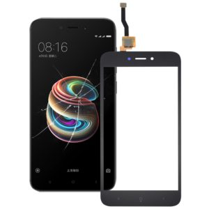Touch Panel for Xiaomi Redmi 5A(Black)