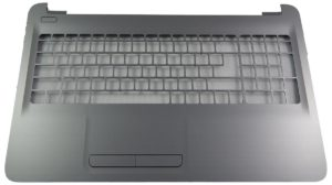 Πλαστικό Laptop - Palmrest - Cover C HP Pavilion 250 G4 250 G5 255 15-AC 15-AF 15-AF131DX 15T-AC 15-BA 15-BA042NA AP1O2000320 15-ay039wm PK1723 AM1EM000310 855022-031 Palmrest Cover (Κωδ. 1-COV059)