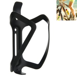 A2 Road Bicycle Water Bottle Aluminum Alloy Holder (Black)