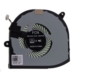 Ανεμιστηράκι Laptop - CPU Cooling Fan Dell XPS15 9560 8R2V8 08R2V8 0VJ2HC VJ2HC TK9J1 FJ6P FJ6J (Κωδ. 80495)