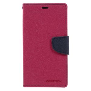 Mercury Θήκη Xiaomi Redmi Note 4 Mercury Goospery Fancy Diary case -Rose