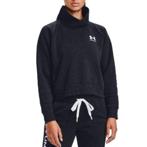 Under Armour Rival Fleece Wrap Neck (1356314-002)