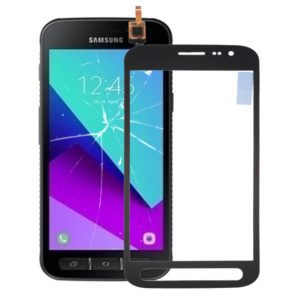 Touch Panel for Galaxy Xcover4 / G390 (Black)
