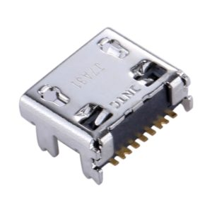 Charging Port Connector for Samsung J320
