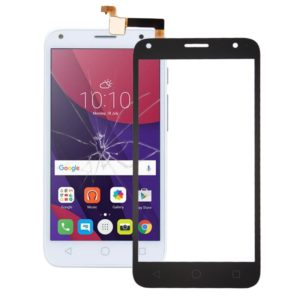 Touch Panel for Alcatel One Touch Pixi 4 5.0 / 5010 (Black)