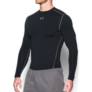 Under Armour Coldgear Compression Men s LongSleeve Shirt