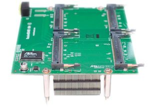 MikroTik Routerboard Expansion Card RB604