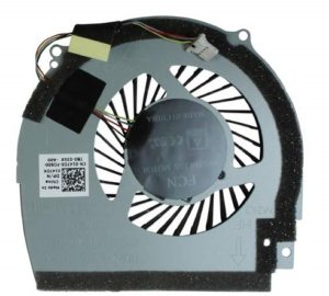 Ανεμιστηράκι Laptop - CPU Cooling Fan Dell Inspiron 15 7566 7567 P/N: 0147DX 147DX 0NWW0W NWW0W (Long Cable one) (Κωδ. 80488)