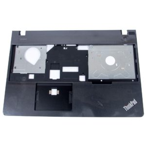Πλαστικό Laptop - Palmrest - Cover C Lenovo ThinkPad E570 E575 01EP134 AP11P000600 Black Upper Case Palmrest Cover (Κωδ. 1-COV133)