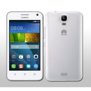 iS TPU 0.3 HUAWEI Y3 trans backcover