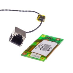 HP Pavilion DV2500EA Modem Card/Port