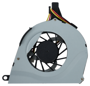 Ανεμιστηράκι Laptop - CPU Cooling Fan Toshiba Satellite L650 L650D L655 L655D L750 L750D L755 L755D L750-1L9​ L750D-103 L750-17R 3PIN OEM (Κωδ. 80052)