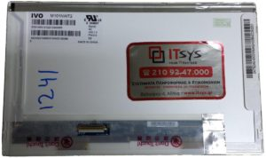 N101L6-L02 10.1 1024x600 WSVGA LED 40pin (L) (Κωδ. 1241)