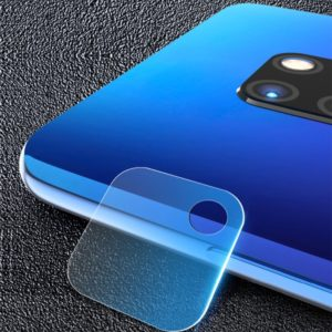 0.3mm 2.5D Transparent Rear Camera Lens Protector Tempered Glass Protective Film for Huawei Mate 20 X