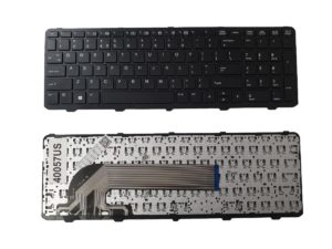 Πληκτρολόγιο laptop HP 450/470 G2 V139530AS1 721953-001 90.4ZA07.S01 6037B00885ZK 738696-001 738696-151 US Keyboard(Κωδ.40057US)