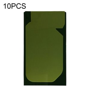 10 PCS LCD Digitizer Back Adhesive Stickers for Galaxy J7 Pro, J7 (2017), J730F / DS, J730FM / DS, J730G / DS