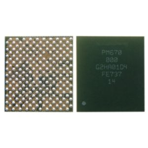 Power IC Module PM670
