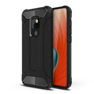 Magic Armor TPU + PC Combination Case for Huawei Mate 20 (Black)