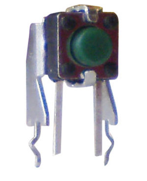 SW-754 Button H:10.0mm