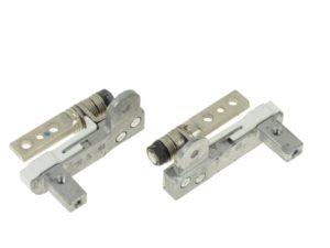 Μεντεσέδες - Hinges Bracket Set Dell Inspiron 6400 1501 E1505 0UF165 (Κωδ.1-HNG0174)