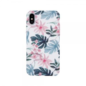 SPD 2 SENSO PC CASE FLOWER2 SAMSUNG S8 SPECIAL EDITION backcover