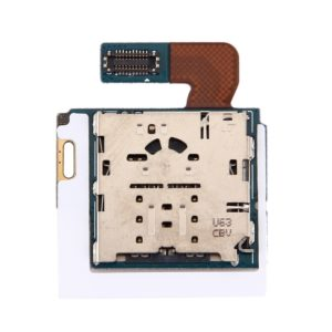 Micro SD Card Reader Flex Cable for Galaxy Tab S2 9.7 / T813