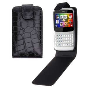 High Quality Leather Case for HTC ChaCha