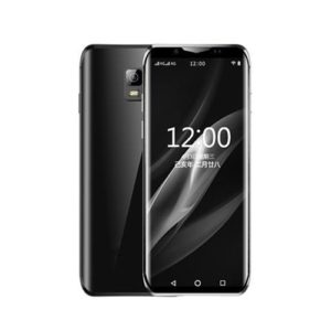 K-TOUCH I10s, 1GB+16GB, Face ID Identification, 3.46 inch Android 6.0 MTK6580 Quad Core, Network: 3G, Dual SIM, Support Google Play(Black)