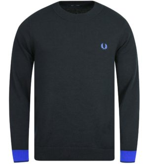 Fred Perry Ανδρικό πουλόβερ K7510-1