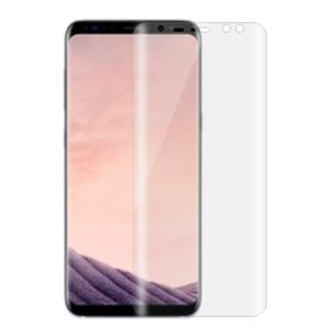 For Galaxy S8+ / G955 0.1mm HD 3D Curved PET Full Screen Protector