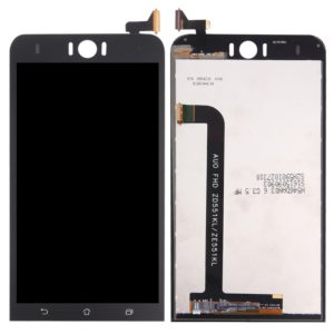 LCD Screen and Digitizer Full Assembly for Asus Zenfone Selfie / ZD551KL