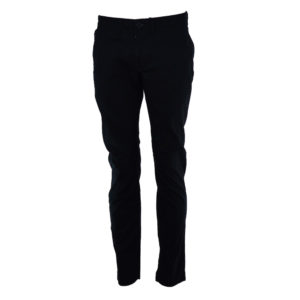 Gnious Chinos Pant Jagow Ανδρικό - Μαύρο (16-300127-9099)