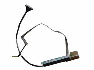 Kαλωδιοταινία Οθόνης-Flex Screen cable Fujitsu Lifebook AH532 LH532 AH522 LH522 DD0FH6LC000 DDFH6TLC020 FH6 Video Screen Cable (Κωδ. 1-FLEX0534)