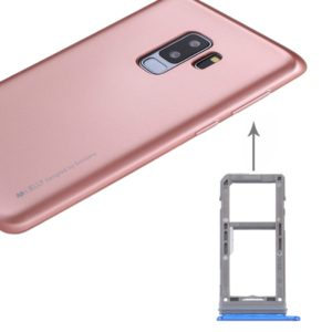 for Galaxy Note 8 SIM / Micro SD Card Tray(Blue)