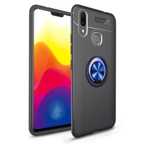 lenuo Shockproof TPU Case for Huawei nova 3, with Invisible Holder (lenuo)
