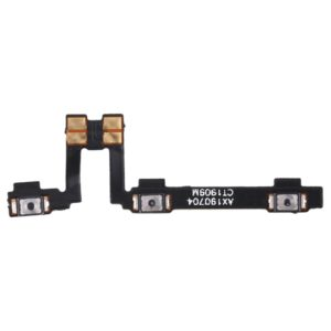 Power Button & Volume Button Flex Cable for Xiaomi Mi CC9
