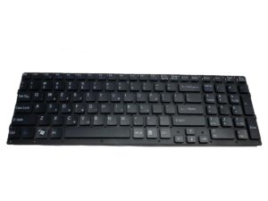Πληκτρολόγιο Ελληνικό-Greek Laptop Keyboard Sony Vaio VPC-EB VPCEB Vaio Pcg-61511T, E15, S15, F219, F24, EB, EE, EH, EL, CB, SE Sony 148793151 148792821 148792831 148792871 148792911 148793011 GR VERSION Κωδ.40136GRNOFRAME)