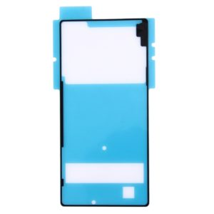 Back Housing Cover Adhesive Sticker for Sony Xperia Z4