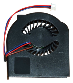 Ανεμιστηράκι Laptop - CPU Cooling Fan IBM Lenovo ThinkPad T410 T410i 45M2721 45M2722 UDQFVPR01FFD MCF-230PAM05 45N5908 45M2723 (Κωδ.80179)