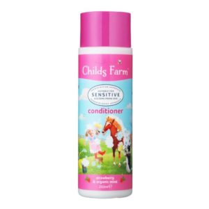 Childs Farm Conditioner Φράουλα & Μέντα 250ml