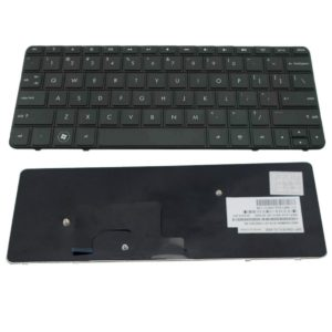 Πληκτρολόγιο Laptop HP Mini AENM3700410 AENM3A00410 AENM3E00410 AENM3P00410 AENM3Q00410 AENM3U00410 MP-09K83U4-886 MP-09K86LA-886 NM3 SN5103 V112078AS2 110-3500 110-3500 CTO 110-3501tu 110-3501xx 110-3502tu 110-3503tu 110-3504tu(Κωδ.40102US)
