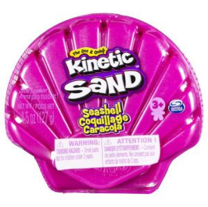 Spin Master Kinetic Sand - Pink Seashell (20119084)
