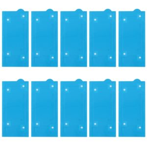 10 PCS for Galaxy S7 Battery Adhesive Tape Stickers