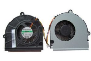 Ανεμιστηράκι Laptop - CPU Cooling Fan ASUS K43T K43B K53B K53BY K53T A53U X53U X53B AB07605MX12B300 MF60120V1-C250-G99 0PBL50 3PIN (Κωδ. 80085)