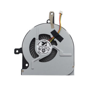 Ανεμιστηράκι Laptop - CPU Cooling Fan Toshiba Satellite C50-B C50A-B C50D-B C55-B C55D-B C55-B5202 MF60070V1-C330-G99 DC28000EPR0 AT15F001SS0 (Κωδ. 80469)